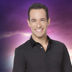 Dancing with the Stars | Bio | Helio Castroneves