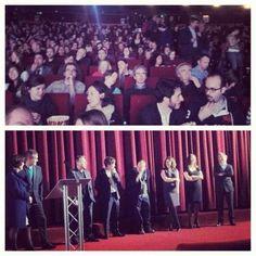 Opening Gala Screening @savoy #Broken Films, Wrestling, Sports, Movies, Lucha Libre, Hs Sports, Cinema, Movie, Film