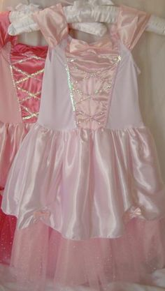 Princess Party Ideas. The Favorite Traditional Fairytale Princess Dress in Light Pink. Shop Princess Party Dresses at www.myprincesspartytogo.com #princesspartyideas #princessdress #princessparty