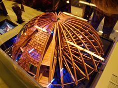incredible dome home