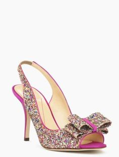 charm heels - kate spade new york