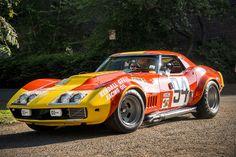 Chevrolet Corvette - LGMSports.com