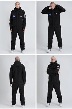 Snowboard Suit, Ski Jumpsuit, Snowboarding Style, Mens Skis, Suits For Sale, Ski Fashion, One Piece Suit, Snow Suit, Outdoor Outfit