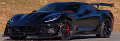 SuperCarWorld: 2019 Chevrolet Corvette ZR1 - $187k Corvette Zr1, Chevrolet Corvette, Chevy, Corvette History, Sport Seats, Napa Leather, Limited Slip Differential, Aluminum Wheels, Luxury Cars