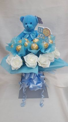 Ferrero Rocher Bouquet, Ferrero Rocher Chocolates, Chocolate Bouquet, Chocolate Box, Greeting Card Holder, Chocolate Easter Bunny, Luxury Chocolate, Birthday Candy, Teacher Thank You