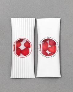 Verpackung mit Einblick - Wenn man Produkte selber bastelt, dürfen sie meiner Meinung nach auf keinen Fall auch so aussehen.