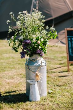 Image by Studio 1208 - A Rustic Tipi Wedding And Christening In The Cheshire Countryside With Bride In David Fielden Gown And Jimmy Choo Sandals And Groom In Reiss http://www.rockmywedding.co.uk/planned-to-perfection/