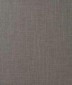 4. Solid Linen, Robert Kaufman Steel Linen, Perth Graphite