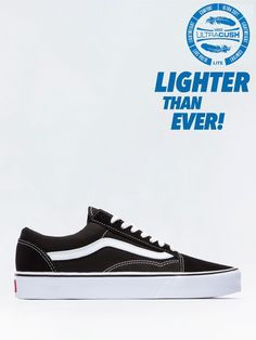 sports shoes 2662e 3d05d Vans Old Skool, ULTRACUSH Lite - HotelShops