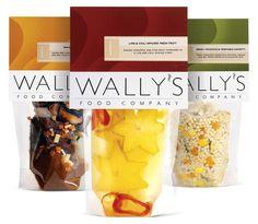 Wally's Food Company