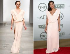 Rosario Dawson In Osman – AFI Life Achievement Award: A Tribute To Jane Fonda