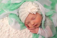 Instant Download Elizabeth Hat Crochet PATTERN by justbehappy, $4.00