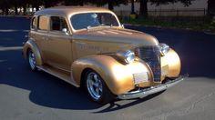 c5ceb2ebf00fb 1939 Chevrolet Master DeLuxe Car Trailer