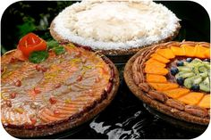 Sunfired raw food recipes from dr aris latham optimal well sweet and delicious sunfired pies forumfinder Image collections