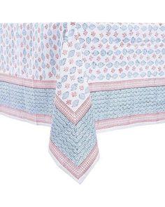 Lyford Tablecloth