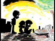 My Animation for Palestine (Faris Odeh - Rim Banna)