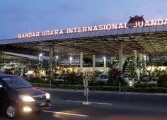 Sepanjang 2012, jumlah penumpang di Bandara Juanda, Sidoarjo, mencapai angka 16,3 juta penumpang. Setiap tahun, diperkirakan pertumbuhannya..