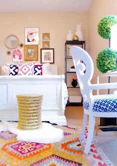 10 Ways to Add Character to Your Home via Brit   Co
