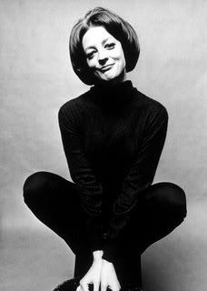 The Friday Spam: Favourite Maggie Smith Pictures - Dame Maggie Daily