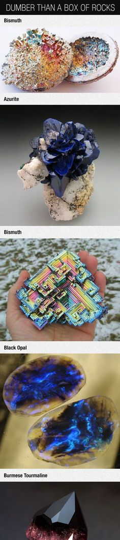 The Most Beautiful Rocks In Existence