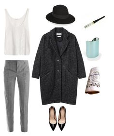 """""""Dagny Taggart"""" by fluffoof on Polyvore"""