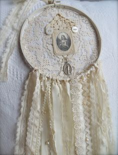 Petite Michelle Louise: French Dreams....