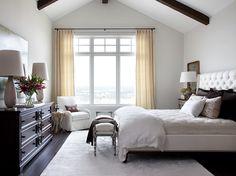 Adam Fortner Master Bedroom Interior Style