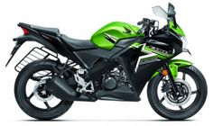 No.5 in the rating of 10 best 150cc motorcycles in India goes to Honda CBR 150R.