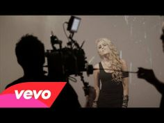 DIAMANTE - Burns (BTS Official Video) - YouTube  Such a Beautiful Lady, Beautiful Voice, one of my Favorite Singers.  <3