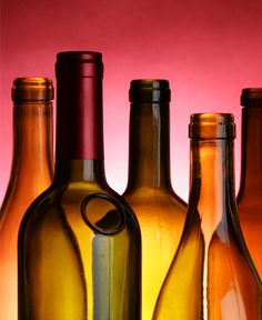 Top 10 things to do with wine besides drink it: Soften your skin, Make vinegar, Dye things, etc.