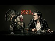 Josh Hutcherson - SNL