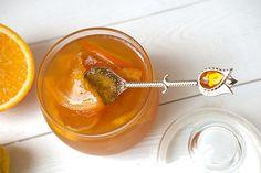 Dulceață de portocale cu lămâie rețeta italiană tradițională. Cum se face rețeta de dulceață cu felii de portocală și lămâie? Cât zahăr se Punch Bowls, Lasagna, Gem, Cooking, Recipes, Food, Syrup, Canning, Kitchen