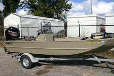 Used 2016 Alweld 1856cc, Oakwood, Ga - 30566 - BoatTrader.com