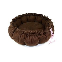 Generic Pumpkin Nest Pet Bed * Learn more by visiting the image link.