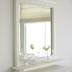 The White Company Brighton Mirror with Shelf on shopstyle.co.uk