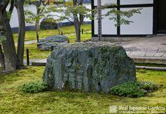 Ōbai-in (Daitoku-ji), secret Zen temple in Kyoto  | Real Japanese Gardens