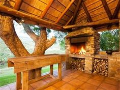 1000+ images about braaiers on Pinterest | Outdoor ...