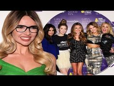 Nadine Coyle Teases Girls Aloud Reunion Nearly Five Years After The Girl...