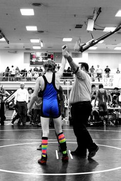 Wrestling II