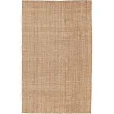 Artistic Weavers London Brown 8 ft. x 10 ft. 6 in. Area Rug-London-8106 at The Home Depot