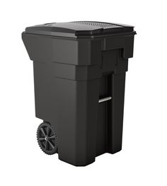 19 best wheeled trash cans images recycling bins commercial canning rh pinterest com