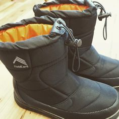 Boots, Winter, Fashion, Crotch Boots, Winter Time, Moda, Fashion Styles, Shoe Boot, Fashion Illustrations