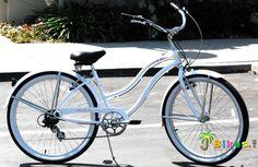 Beach Cruiser Bikes, Bicycle, Vehicles, Bike, Bicycle Kick, Bicycles, Car, Vehicle, Tools