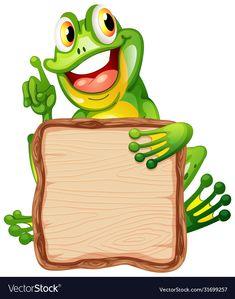 Cute Frogs, Adobe Illustrator, Work On Yourself, Vector Free, Web Design, Classroom, Pdf, Templates, Activities