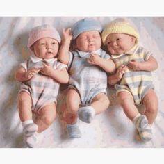 VBAC of Triplets