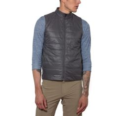 Insulated Vest, by Giro New Road
