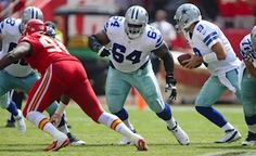 Gauging the Improvement of the O-Line of the Dallas Cowboys