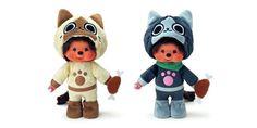 Monster Hunter x Monchhichi-Puppen sollen ab August in Japan erhältlich sein: Früher hatte sie jeder, heute kennen viele nur noch die…