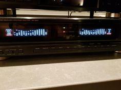 Home Theater Surround Sound, Spectrum Analyzer, Audio, Ebay