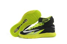 super popular ec84d 9f265 Nike Zoom Hyperrev Dark Grey Wolf Grey Black Volt Metallic Silver 630913  005 New Jordans Shoes
